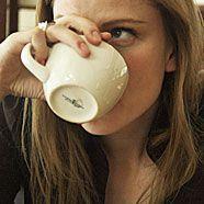 Kaffee kann unfruchtbar machen
