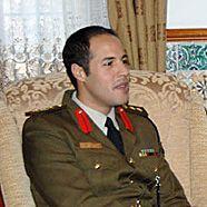 Rebellen vermelden Tod von Gaddafis Sohn Khamis