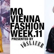 Das Programm der MQ Vienna Fashion Week