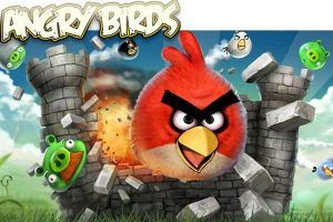 Wiener Harald Rohsmayer ist neuer Angry-Birds-Champion