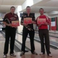 Bowling in Wien: Vienna Open 2011
