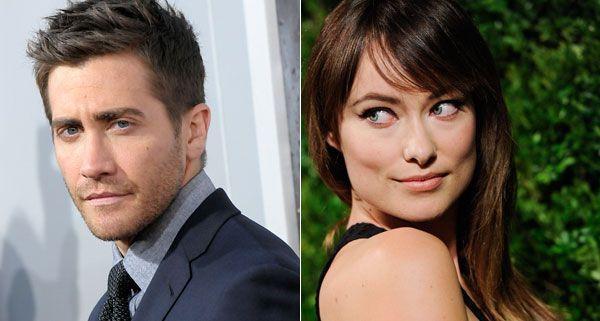 Sind Jake Gyllenhaal und Olivia Wilde ein Paar?
