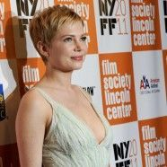 Michelle Williams will Dawson's Creek-Comeback