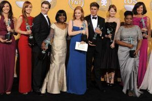 The Help triumphierte bei den Screen Actors Guild Awards