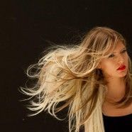 Frisurentrend 2012  Stufen Bringen Bewegung Ins Haar