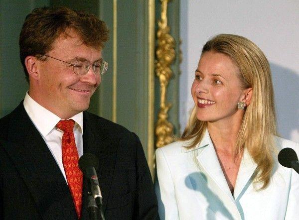 Drama um den niederländischen Prinzen Johan Friso.
