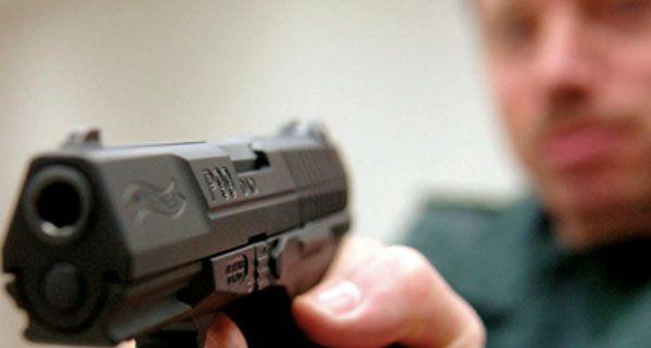 Der Freigänger, der in Wien-Favoriten angeschossen wurde, soll am Freitag zu der Tat befragt werden.
