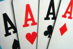 Barpoker-Series -  ab 15.03.12 in Hard