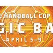 Harder Handballjugend sucht Ostereier in Prag