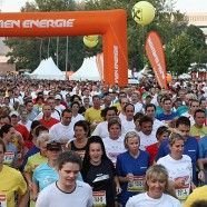 2012 früher am Start: Der Wien Energie Business Run