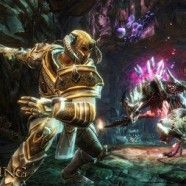 MMO für Solisten: Kingdoms of Amalur