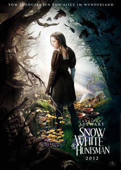 Snow White & The Huntsman – Trailer und Kritik zum Film