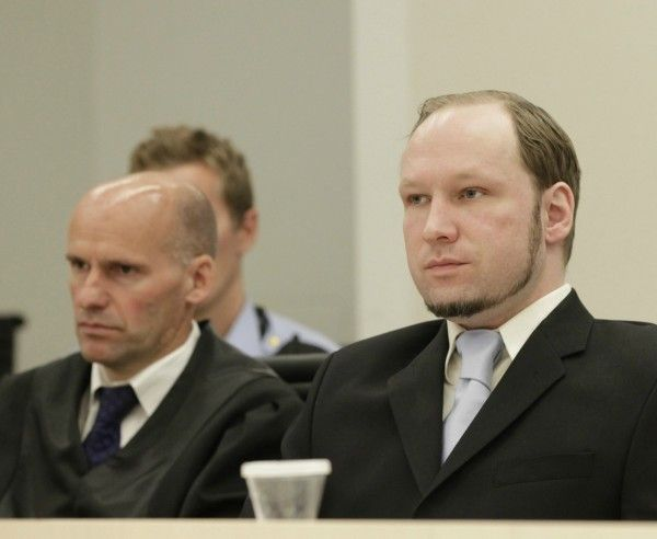 Breivik: Die Staatsanwaltschaft plädiert für eine Einweisung in die Psychiatrie.
