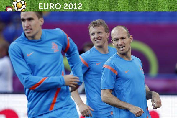 """Partie gegen Dänemark für Niederlande """"wichtigstes Spiel"""""""
