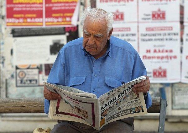 """Aftenposten"": Europa muss Griechen entgegenkommen."