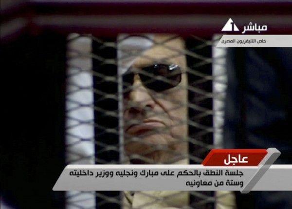 Vom Vorwurf der Korruption freigesprochen: Prozess live im TV.