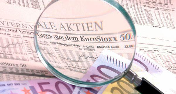 Wirtschaftswachstum für 2013 prognostiziert.