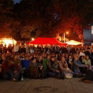 Kino unter Sternen 2012: Showdown mit Film-Highlights