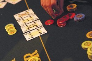 The Rules of Poker: Ein Regelbuch für Poker