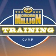 Jeden Mi: Concord Million Training Camp