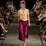 MQ Vienna Fashion Week 2012: Paris, Mailand und London als Vorbilder