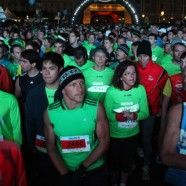 Das war der Vienna Night Run am Ring