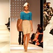 MQ Vienna Fashion Week 2012: Der 1. Tag mit Ingried Brugger und Shakkei