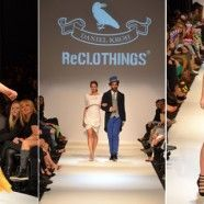 Highlights am 3. Tag Vienna Fashion Week