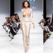 Vienna Fashion Week: Samstag mit Top-Designern