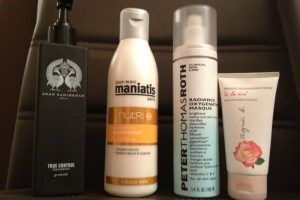 Beauty-Produkte im Test sponsored by Zalando.at