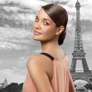 Get the Paris Look mit Pro Series von Wella