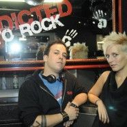 Addicted to Rock: Wiens Rock-Club im U4 im Portrait