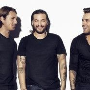 Swedish House Mafia beim Ski-Opening 2012 in Schladming: Tickets gewinnen!