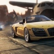 "Alle Jahre wieder: ""Need for Speed Most Wanted"""