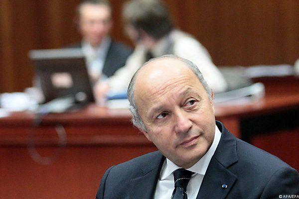 Außenminister stellt Ziel-Verfehlung in den Raum