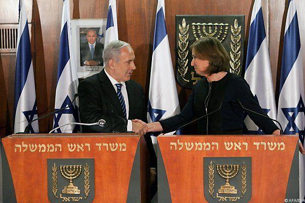 Frühere Außenministerin soll Verhandlungen führen