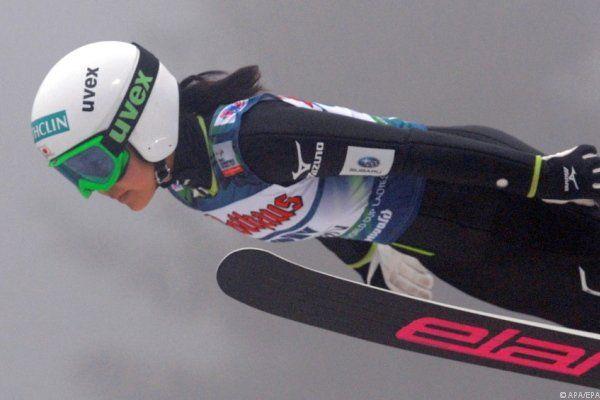 16-jährige Japanerin siegte auch in Ljubno