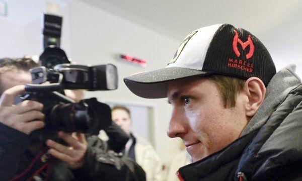 """""""Ich bin Racer und würde am liebsten jedes Rennen fahren""""."""