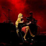 Melody Gardot live in der Wiener Stadthalle: Vocal-Jazz vom Feinsten