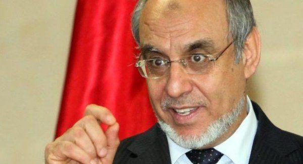 Tunesiens Regierungschef Hamadi Jebali hat am Dienstag seinen Rücktritt erklärt.
