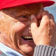 "Lauda in ""Motor Sport Magazine Hall Of Fame"" aufgenommen"