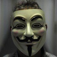 Anonymous Austria hackte Website der Industriellenvereinigung