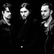 Erster Videoteaser zum neuen Thirty Seconds To Mars Song online