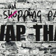 Swap That!: Die exklusive Fashion-Tauschparty erstmals in Wien