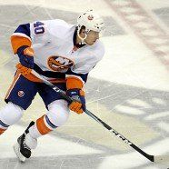 Grabner-Tor bei Islanders-Out in NHL-Play-off