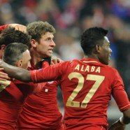 David Alaba vor Champions-League-Krönung