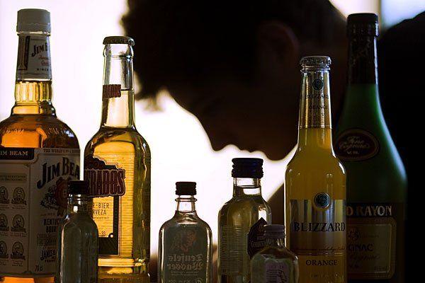 Alkoholismus ist in Österreich ein wachsendes Problem