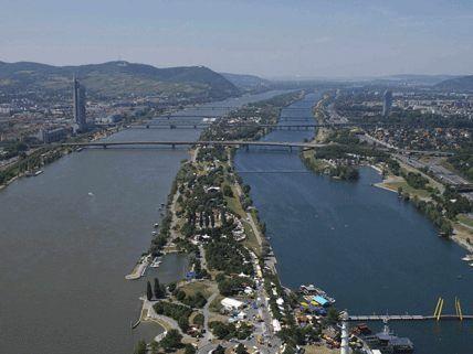 Grillen Auf Der Donauinsel Alle Grillplätze Und Zonen Im überblick