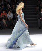 New York Fashion Week startete mit zahlreichen Stars