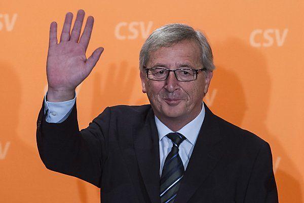 Neuanfang ohne Juncker